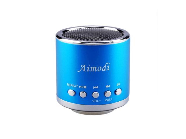 Bluetooth Speakers Portable 3.0W,250mA/H, Disk/TF card, support MP3 format songs,in MP3,MP4 & mobile phone, FM radio function, alarm function ...
