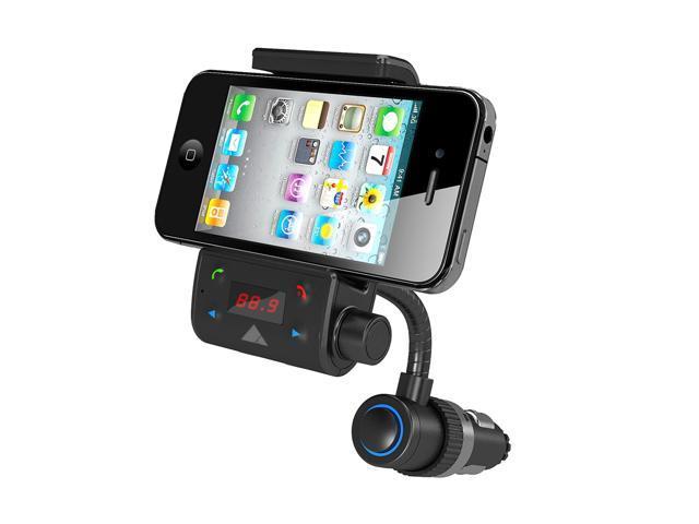 Cobalt Wireless Bluetooth FM Transmitter