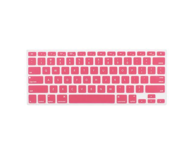 Litop® Thin Silicone Keyboard Cover Keyboard Skin for or All 13