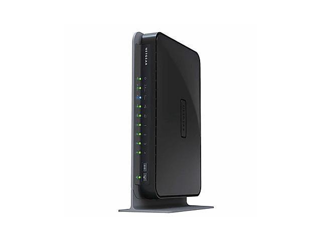 Netgear WNDR3700 Wifi Roteador Support Dd-Wrt Open-Wrt