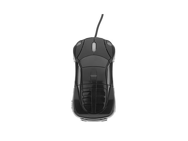 AK-57 3D USB Optical High-Frequency Wired Mouse