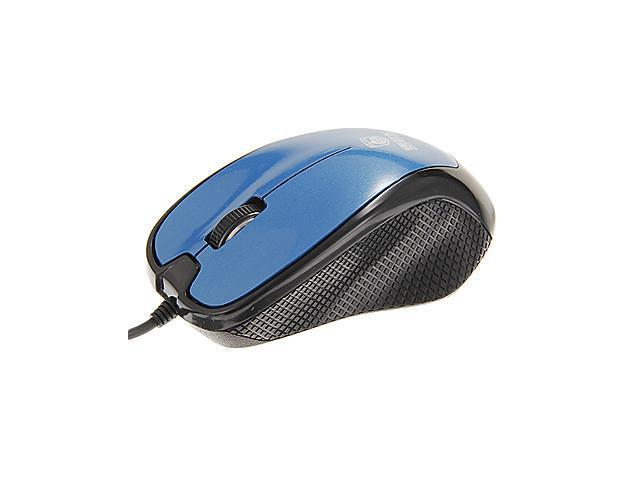 DY-F1 Business Photoelectric Wired Mouse(1600DPI)