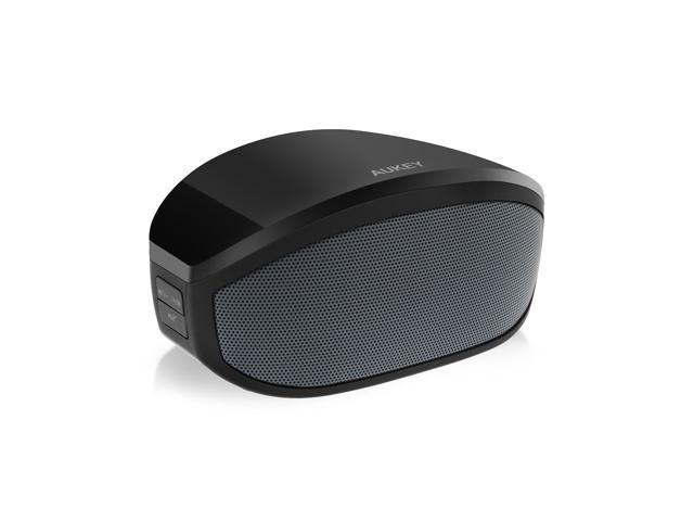 Aukey Bluetooth Speaker Portable Wireless Speaker for iPhone, iPad, iPod, Samsung Galaxy, Nexus, Kindle, Smartphones, Tablet, Laptop, Car and Any ...