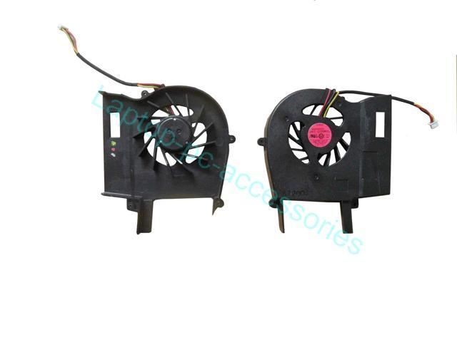NEW CPU Cooling Fan For Sony Vaio VGN-CS108D VGN-CS108DR VGN-CS108DQ + Thermal grease Series Laptop Notebook Accessories Replacement Parts Wholesale