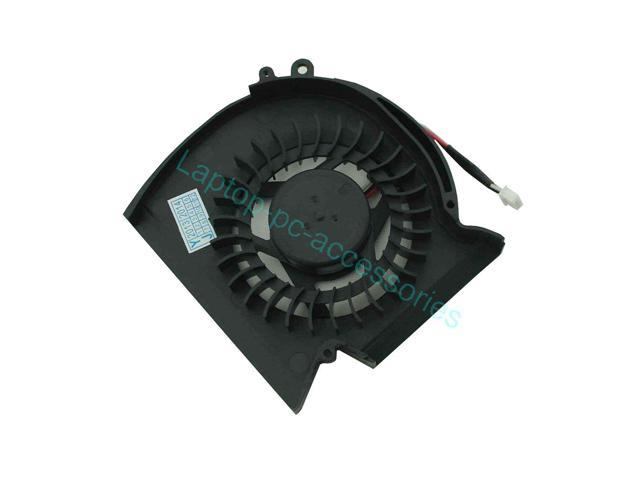 NEW CPU Cooling Fan For Samsung R580 R528 R530 R530-JB01DE R540 KSB0705HA-9J58 + Thermal grease Series Laptop Notebook Accessories Replacement ...