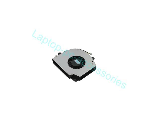 CPU Cooling Fan For IBM Lenovo 3000 Y410 ATZHY000100 Tested + Thermal grease Series Laptop Notebook Accessories Replacement Parts Wholesale