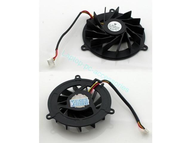 NEW CPU Cooling Fan For Acer TravelMate 6231 6291 6292 GC054509VH-8A + Thermal grease Series Laptop Notebook Accessories Replacement Parts Wholesale