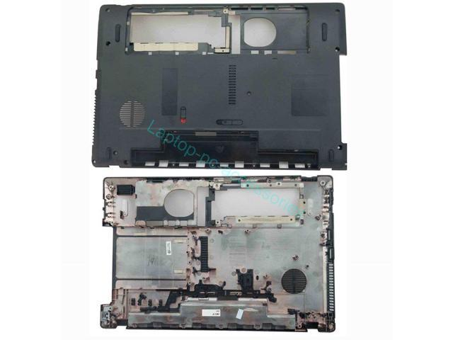 NEW For Acer Aspire 5250 5252 5253 5253G 5336 5552 Bottom Casing 15.6 Black Cover AP0FO000N00 Case Replacement parts Laptop Notebook Wholesale ...