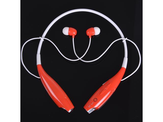 Sports Wireless Bluetooth Music Stereo Headset Headphone Hot