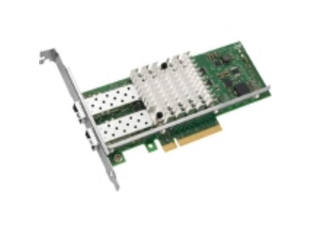 Converged Network Adapter Da2