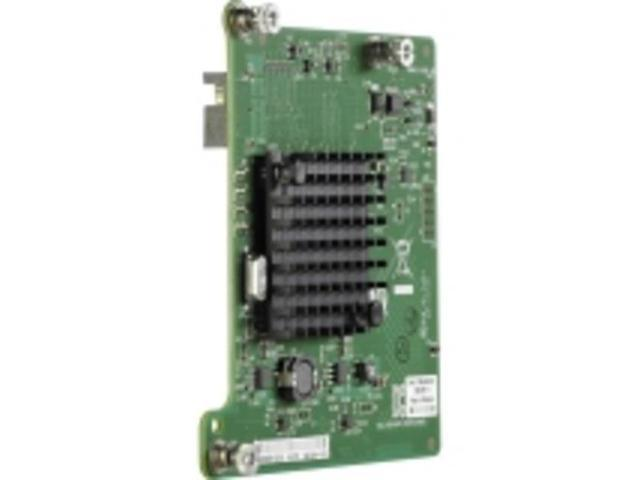 Hp Ethernet 1gb 4-port 366m Adapter - Pci Express X4 - 4