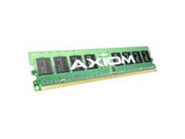 Axiom 4GB (2 x 2GB) 240-Pin DDR2 SDRAM ECC Fully Buffered DDR2 667 (PC2 5300) Server Memory Model 41Y2732-AX
