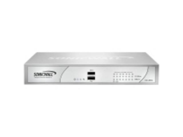 Dell SonicWALL TZ 215 - security appliance