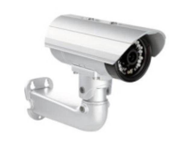 D-link Dcs-7413 Network Camera - Color - Cmos - Cable -