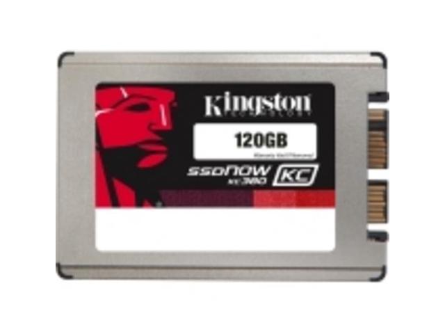Kingston SSDNow KC380 SKC380S3/120G 1.8