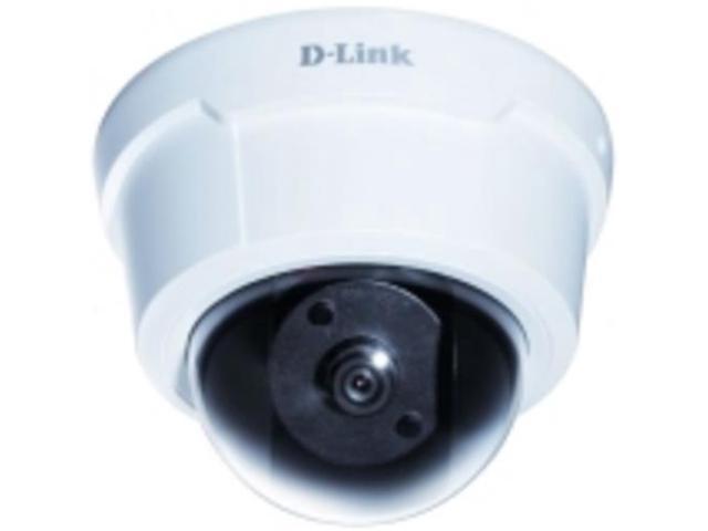 D-link Dcs-6112 Network Camera - Color - Cmos - Cable -