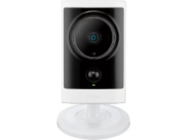 D-link Dcs-2310l Network Camera - Color - Cmos - Cable -