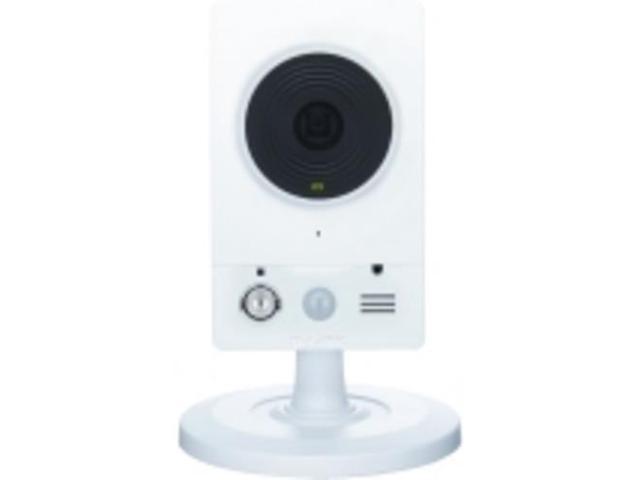 D-link Dcs-2132l Network Camera - Color - Cmos - Wireless,