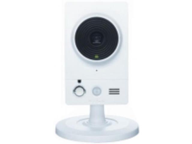 D-link Dcs-2210 Network Camera - Color - Cmos - Cable -