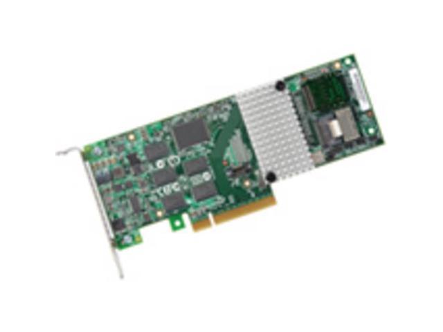 Lsi Logic 9750-4i 8-port Sata Raid Controller - Serial