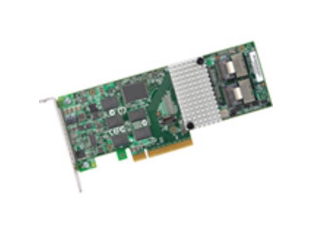 Lsi Logic 3ware 9750-8i 8-port Sas Raid Controller - Pci