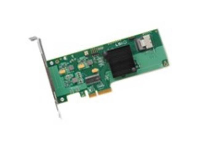 Lsi Logic 9211-4i Sas Raid Controller - Pci Express X4 -