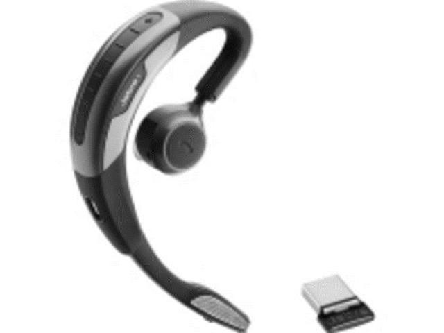 Jabra Motion Uc Ms - Mono - Wireless - Bluetooth/nfc -