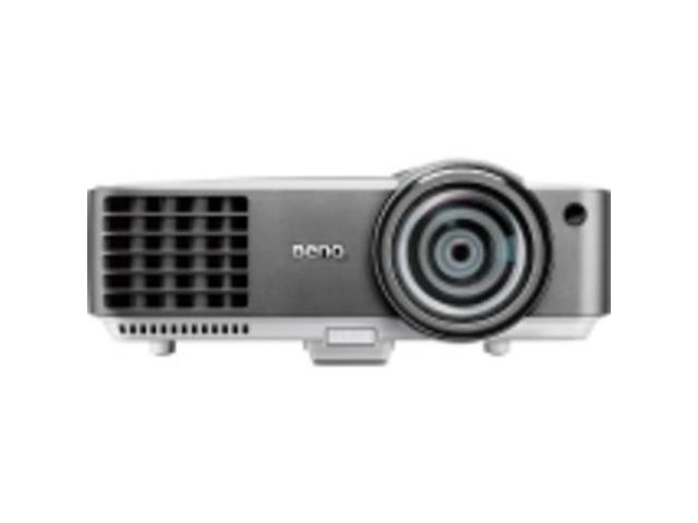 Benq Mx819st 3d Ready Dlp Projector - 720p - Hdtv - 4:3 -