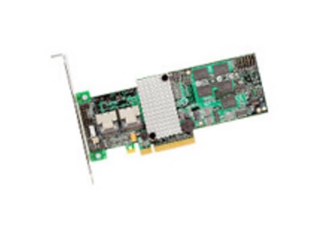 Lsi Logic Megaraid 9260-8i 8-port Sas Raid Controller -