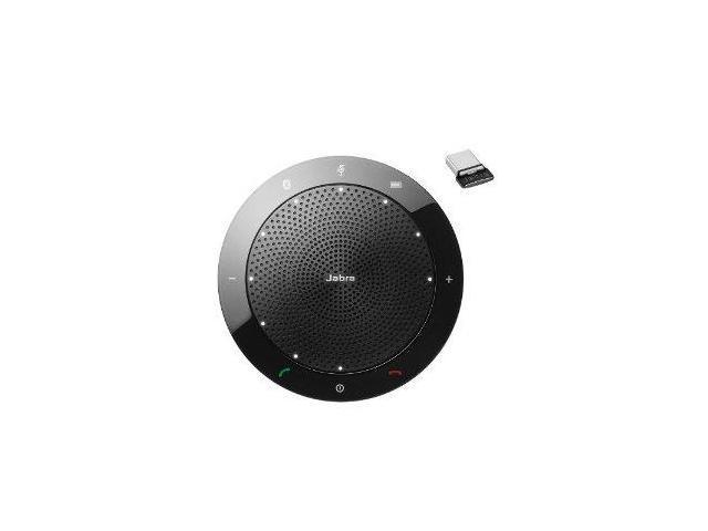 Jabra Speak 510+ Speakerphone - No - Usb - Desktop