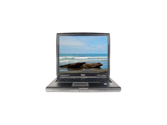 DELL Latitude D520 Intel Core 2 Duo 1.66GHz 14.1