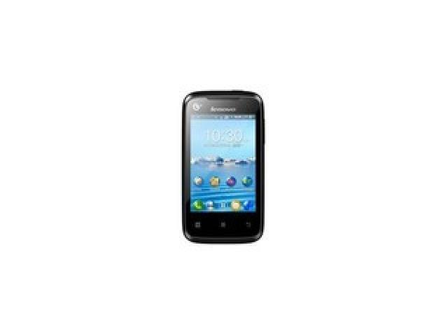 New Cheapest Unlcoked Lenovo A208t SmartPhone Mobile Phone 3.5