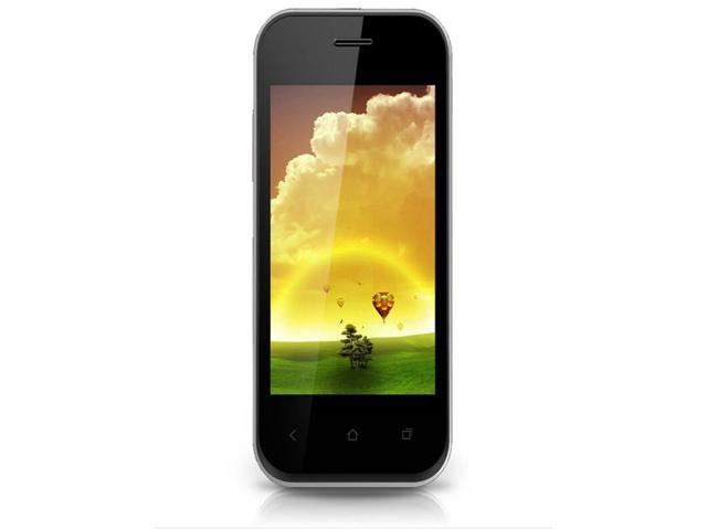 New Cheap Original K-Touch W655 Black MSM7225A 1.0GHz Android 2.3 Smartphone 3.5 Inch Screen 2.0MP Camera 3G GPS Mobile Cell Phones