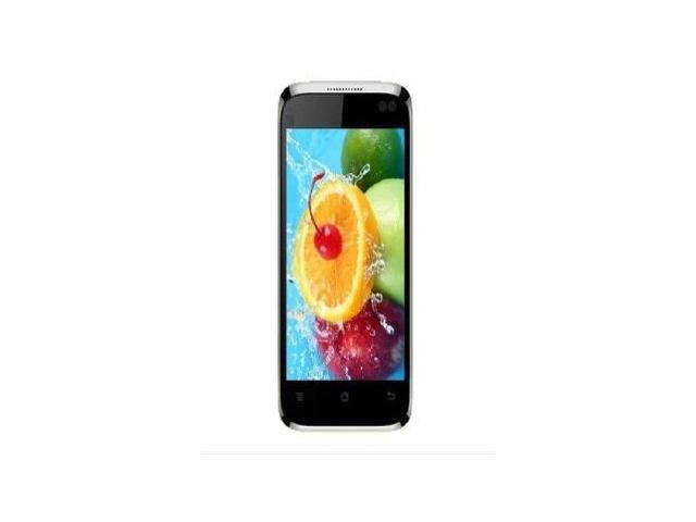 New Cheap Original K-Touch T60 Smart Mobile Cell Phone MTK6572 4.0 inch Dual Core Dual Sim 1.3GHz Android 4.2 GSM Black