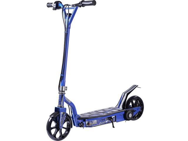 UberScoot Evo-100 100w Scooter by Evo Powerboards - Blue