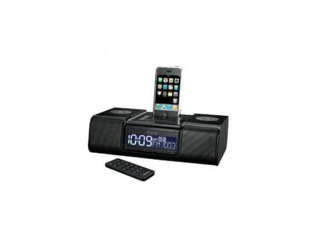 Spy-MAX Security Products 640x480 iHome iPod Dock Surveillance Camera (100% Hidden), Includes Free eBook