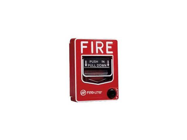 Spy-MAX Security Products Battery Powered SecureGuard Fire alarm pull station Surveillance Cam, Includes Free eBook