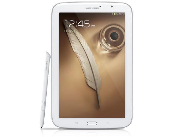 SAMSUNG GT-N5110 Galaxy Note 8.0 Tablet - Samsung Exynos 2GB Memory, 16GB, 8.0