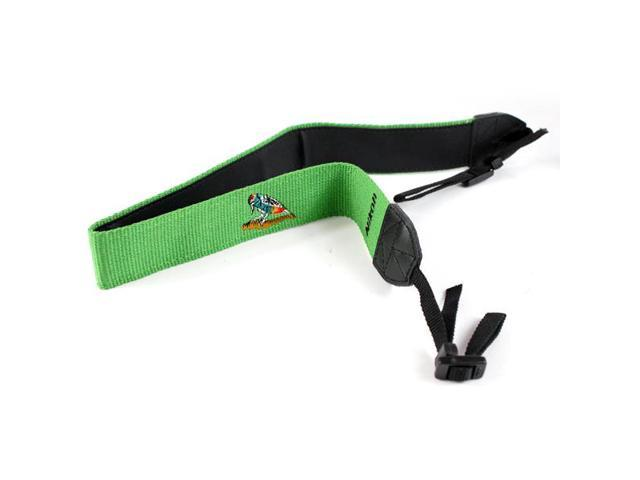 Julius Studio Premium Bird Neck Strap Nikon Digital Slr Camera Neckstrap JSG642