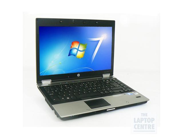 Refurbished: HP EliteBook 8440p - i5-540m 2.53GHz CPU - 8gb ddr3 RAM - 320gb HDD - DVD-RW - 14