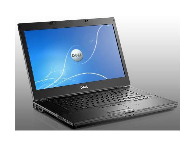 Dell Latitude E6510 - i5-540M 2.53GHz - 15.6