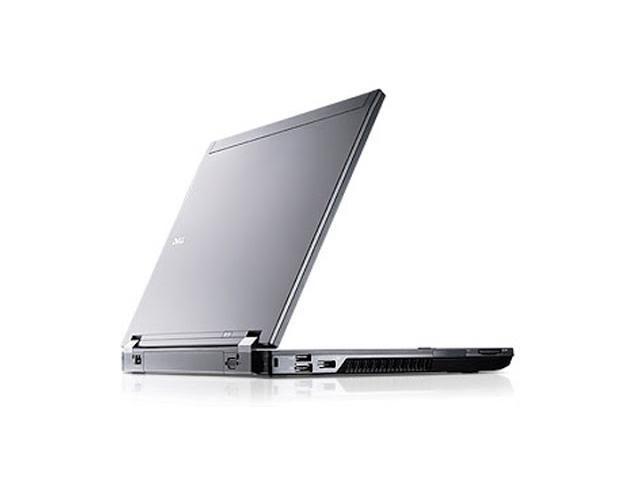 Dell Latitude E6410 - Windows 8.1 - i5-520M 2.4GHz - 4GB - 320gb - 14.1