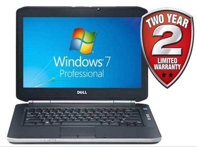 Dell Latitude E6420 - 2nd Generation i5 2.5GHz - 16GB RAM - 160GB SSD - 14