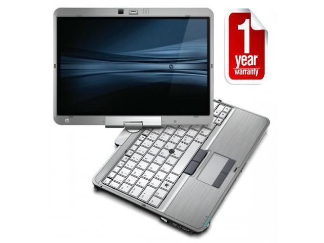 HP EliteBook 2760P Tablet PC i5 2540M (2.60GHz) 4GB 250GB HD 12.1