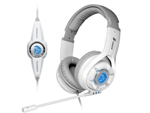 Somic/Senicc G4 Upgraded Version CHAMPION Game Earphones Virtual 7.1 Surround Sound Effect   Gaming Headset With Led Light,Microphone