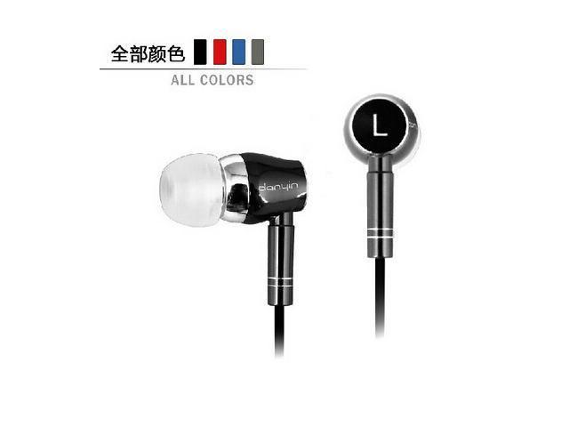 Somic Danyin M49 In-Ear Headphone Music Earphone 3.5mm Plug Headset Headphones For Mobile   Phone MP3 Music Player