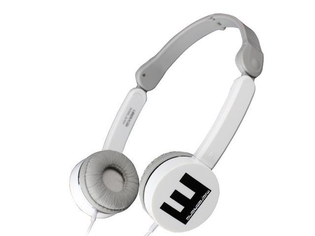 Portable Somic Liberalism IS-R3V Headband Collapsible Headset Music Headphones with Mic For Mobile Phones/PC