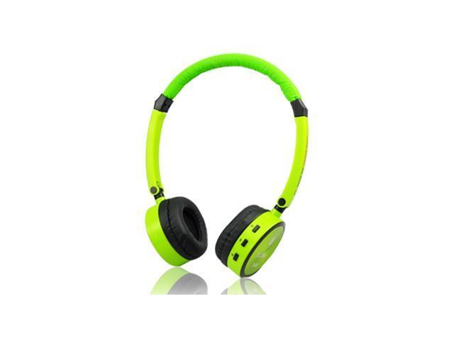 K-893 Wireless Headband Bluetooth Stereo Headset Music and Calls Headphones with Microphone