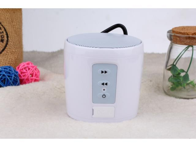 A3 Super Bass Mini Bluetooth Speaker Portable Wireless Outdoor Travel Speaker Subwoofer Speakers for Smart Cell Phones