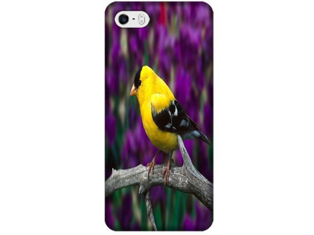 Phones Accessories Nice Birds Stand On The Trees Cute Design Cases For iPhone 4/4S # 2